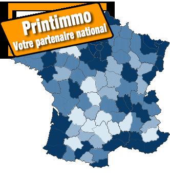 Printimmo, votre imprimeur immobilier France