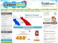E-COMMERCE : Lebonprint, votre imprimeur en ligne