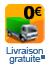 Livraison gratuite de vos documents et imprimés sous 24h par transporteur privé